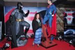 Vandana Sajnani at Batman vs spiderman screening on 24th March 2016 (65)_56f51edbc1c9b.JPG