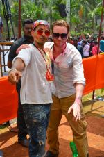 at Meet Brothers Holi Bash on 24th March 2016 (24)_56f51a94bdbd0.JPG