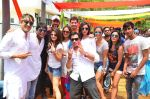 at Meet Brothers Holi Bash on 24th March 2016 (34)_56f51ab0ad33a.JPG