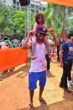 at Meet Brothers Holi Bash on 24th March 2016 (54)_56f51ae9c3f0d.JPG
