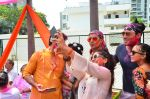 at Meet Brothers Holi Bash on 24th March 2016 (41)_56f51ac91c210.JPG