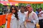 at Meet Brothers Holi Bash on 24th March 2016 (47)_56f51ad517f9e.JPG