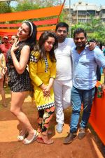 at Meet Brothers Holi Bash on 24th March 2016 (52)_56f51ae4a0148.JPG