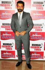 Ajaz Khan at the launch of Reliance Trends Store at infinity 2, Malad, Mumbai