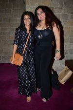 Konkona Sen Sharma  at Colin & Brad_s Two Man Show play at NCPA on 25th March 2016 (1)_56f68c0741c90.JPG