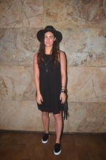 Lauren Gottlieb at Lightbox screening on 25th March 2016