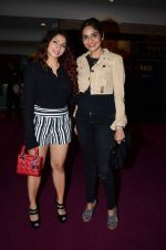Madhoo Shah, Tanisha Mukherjee at Colin & Brad_s Two Man Show play at NCPA on 25th March 2016 (25)_56f68c6a3b4c3.JPG