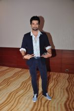 Raqesh Vashisth at Vrindavan film launch on 25th March 2016 (30)_56f68d01bd175.JPG