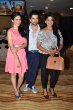 Raqesh Vashisth at Vrindavan film launch on 25th March 2016 (32)_56f68d031f78a.JPG