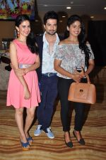 Raqesh Vashisth at Vrindavan film launch on 25th March 2016