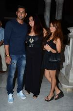 Sana Saeed at Colin & Brad_s Two Man Show play at NCPA on 25th March 2016 (34)_56f68c47a9778.JPG