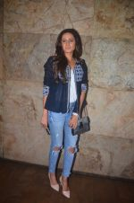Sargun Mehta at Lightbox screening on 25th March 2016 (18)_56f68baeb7c6c.JPG