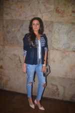 Sargun Mehta at Lightbox screening on 25th March 2016 (14)_56f68ba880890.JPG