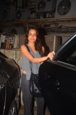 Shraddha Kapoor snapped in Mumbai on 25th March 2016 (11)_56f6898b2c86e.JPG