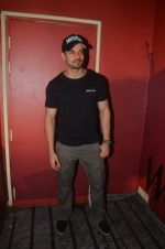 Sooraj Pancholi snapped on 25th March 2016