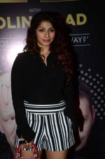 Tanisha Mukherjee at Colin & Brad_s Two Man Show play at NCPA on 25th March 2016 (6)_56f68c6aed9c2.JPG