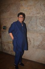 Vashu Bhagnani at Lightbox screening on 25th March 2016