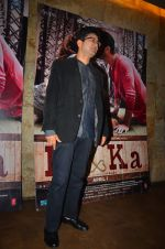 Parsoon Joshi at ki and ka screening in Mumbai on 26th March 2016 (30)_56f7d24420f22.JPG