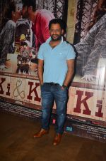 Resul Pookutty at ki and ka screening in Mumbai on 26th March 2016 (62)_56f7d25054e79.JPG