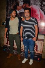 Varun Sharma, Varun Dhawan at ki and ka screening in Mumbai on 26th March 2016 (42)_56f7d2df3b5ce.JPG
