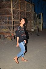 Alia Bhatt snapped on 27th March 2016