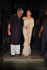 Aishwarya Rai Bachchan at bhansali party for national award declare on 28th March 2016