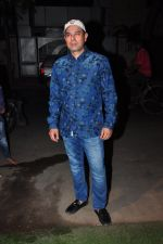 Atul Agnohotri at Starline show on 28th March 2016
