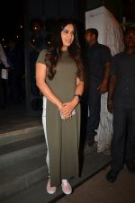 Bhumi Pednekar at bhansali party for national award declare on 28th March 2016