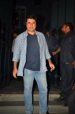 Goldie Behl at bhansali party for national award declare on 28th March 2016