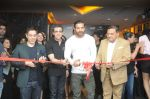 John Abraham at PVR 4DX launch in Delhi on 28th March 2016
