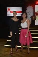 Lara Dutta at mint luxury conference on 28th March 2016