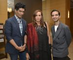 Manish Malhotra at mint luxury conference on 28th March 2016