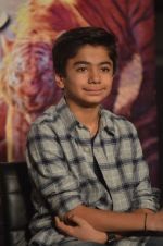 Neel Sethi aka Mowgli at Jungle Book press meet on 28th March 2016 (10)_56fa742296974.JPG