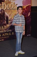 Neel Sethi aka Mowgli at Jungle Book press meet on 28th March 2016 (19)_56fa73df0e13b.JPG