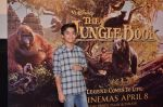 Neel Sethi aka Mowgli at Jungle Book press meet on 28th March 2016 (20)_56fa73e3ebdd5.JPG