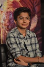 Neel Sethi aka Mowgli at Jungle Book press meet on 28th March 2016 (9)_56fa73d60a15e.JPG