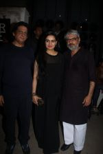 Padmini Kolhapure at bhansali party for national award declare on 28th March 2016