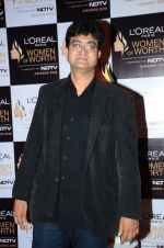 Parsoon Joshi at NDTV Loreal Women of Worth Awards on 28th March 2016 (52)_56fa776886cb6.JPG