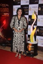 Priya Dutt at NDTV Loreal Women of Worth Awards on 28th March 2016 (44)_56fa777ecebcf.JPG