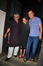Sanjay Leela Bhansali at bhansali party for national award declare on 28th March 2016
