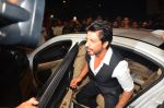 Shahrukh Khan at bhansali party for national award declare on 28th March 2016