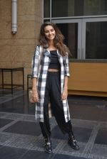 Shibani Dandekar at mint luxury conference on 28th March 2016