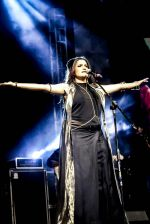 Sona Mohapatra live performance on 28th 28th March 2016