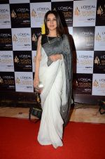 Tisca Chopra at NDTV Loreal Women of Worth Awards on 28th March 2016 (89)_56fa77be6a3df.JPG