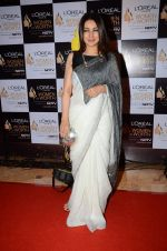 Tisca Chopra at NDTV Loreal Women of Worth Awards on 28th March 2016 (91)_56fa77c2a7f64.JPG