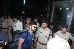 Virat Kohli snapped at airport on 28th March 2016
