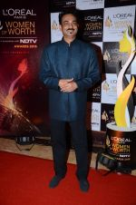 Wendell Rodericks at NDTV Loreal Women of Worth Awards on 28th March 2016 (40)_56fa77ce4a9aa.JPG