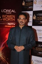 Wendell Rodericks at NDTV Loreal Women of Worth Awards on 28th March 2016 (94)_56fa77cf8d6c7.JPG