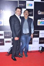 at Good Homes Awards on 28th March 2016