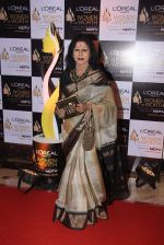 at NDTV Loreal Women of Worth Awards on 28th March 2016